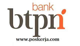Lowongan kerja terbaru bank BTPN 2017