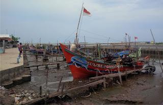 BMKG Jatiwangi Sarankan Nelayan Kecil Untuk Berhati-hati