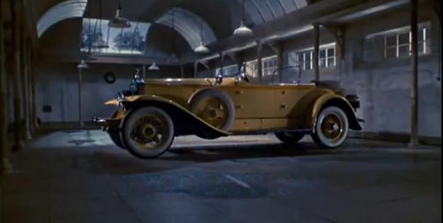 Quotes About Gatsby S Car