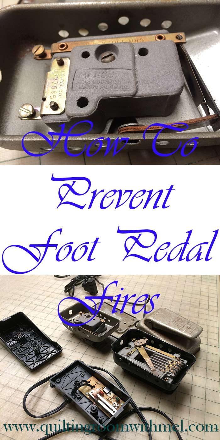 foot pedal fires pinterest