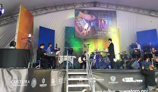 Domingo de Jazz de Verano en México / stereojazz