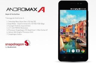 Update Cara Downgrade Andromax A V5.6 Ke 3.4 Berhasil 100% 5