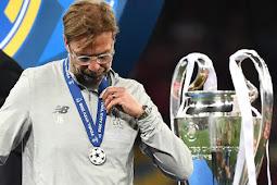 Legenda Liverpool: Klopp Berpeluang Dipecat Jika Terus Gagal Persembahkan Trofi