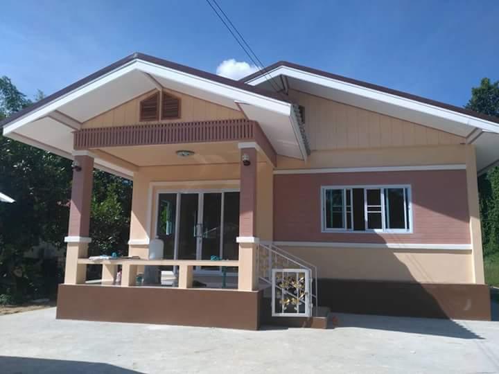 Rumah Rumah Kampung Moden Viral