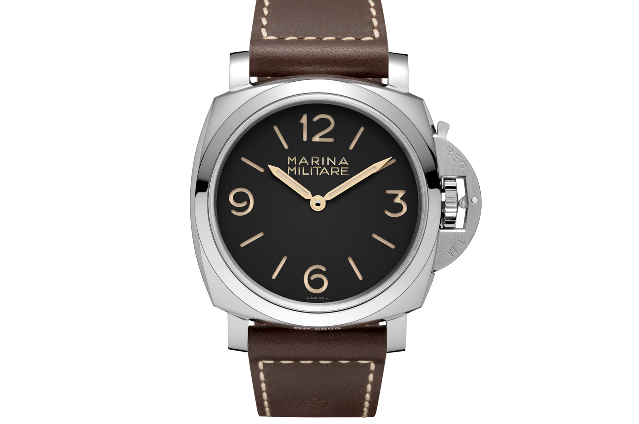 Panerai Uhr Neue Uhr Panerai Luminor 1950 3days 47mm Quotmarina