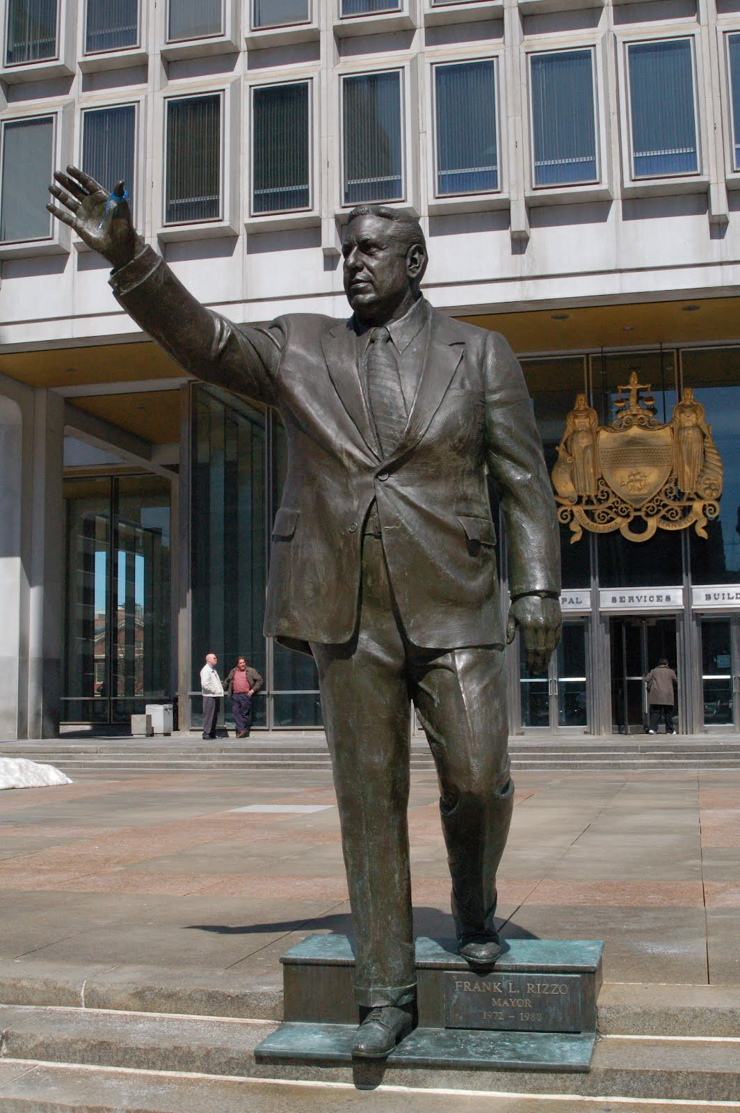 frank rizzo - photo #10