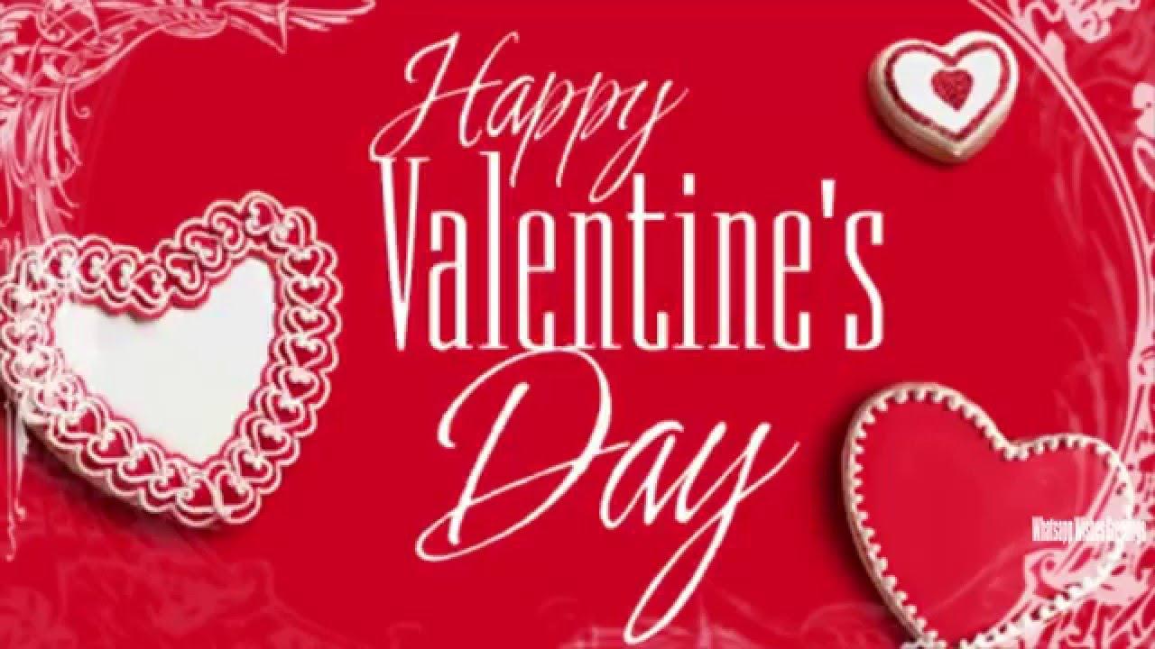 Happy Valentine 2 U 拉斯寂寞 誰來愛我 今天你可以擁有我 只需要 165k