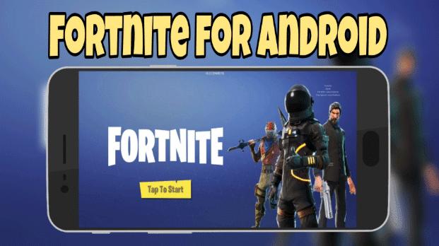 Berapakah Tanggal Resmi Dirilisnya Game Fortnite di Android?