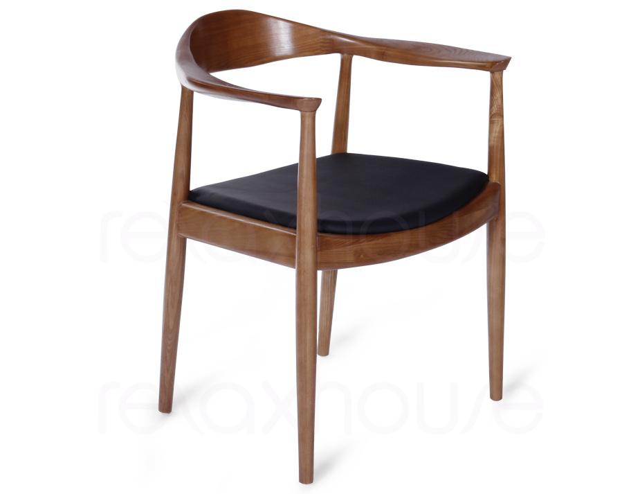 Things I Like Furniture Designer Hans Wegner