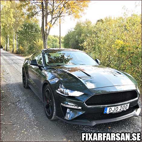 Mustang-Bullit-Svenskt-Test