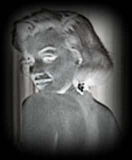 Marilyn Monroe's Ghost