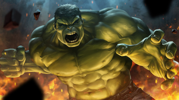 Watch Online All Marvel Movies HD on Google Xtream The Incredible Hulk [2008]