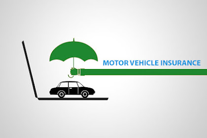 Get Motor Vehicle Insurance Quotes Online