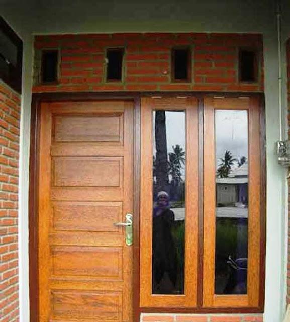 Model Pintu Modern Part 2