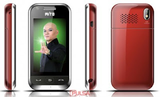 Harga HP Mito Bulan April 2013