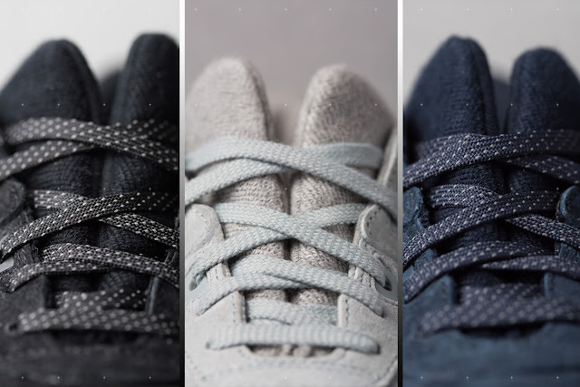 Asics Tiger,  ASICS Tiger x Reigning Champ, Reigning Champ, Gel-Lyte III, sneakers, lifestyle, calzado, Suits and Shirts,