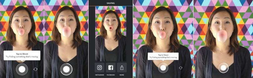 apple apps boomerang from instagram