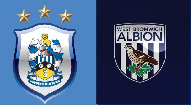 Huddersfield vs West Brom Full Match & Highlights 4 November 2017