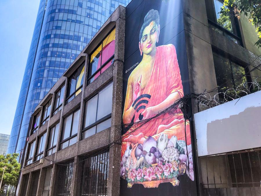 Street Art | Caiozzama
