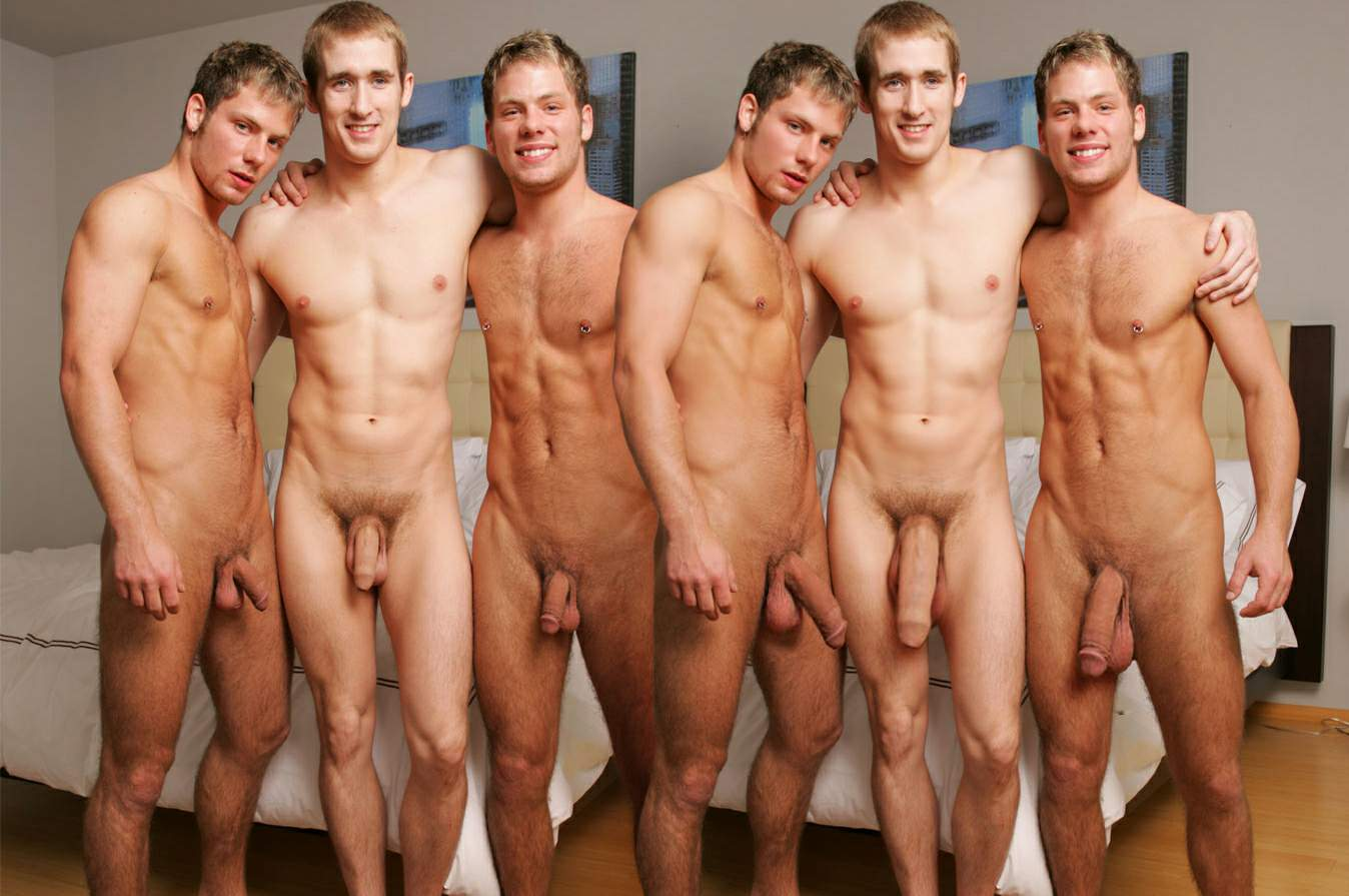 Only nude men group gay sex xxx as the 4