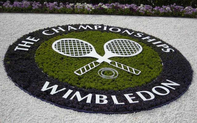 Wimbledon Tennis Dates 2017