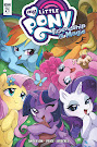 My Little Pony Friendship is Magic #71 Comic Cover Retailer Incentive Variant