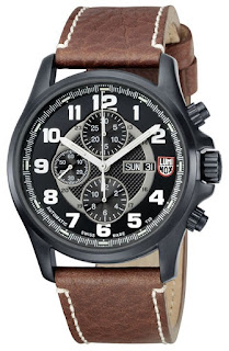 Luminox Automatic Valjoux Field Chronograph 1867