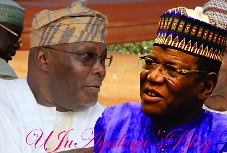 God Says I'll Be Nigeria's Next President, 1m Atiku Can't Stop Me - Obasanjo's Ally, Lamido Talks Tough, Makarfi, Shekarau Too