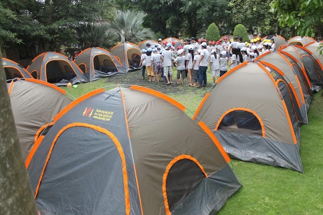 Top 5 campsites near Saigon for the adventurous 4