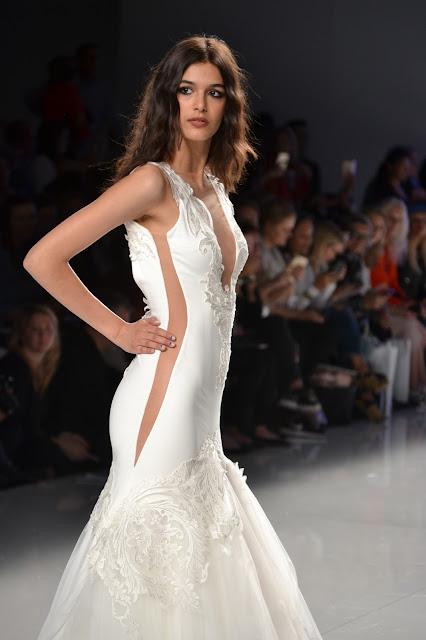 """Barcelona Bridal Fashion Week 2018"""