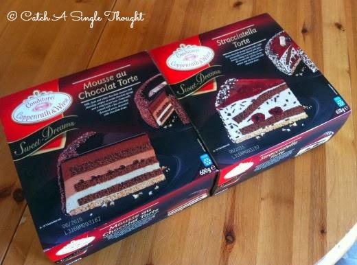 stracciatella torte coppenrath und wiese