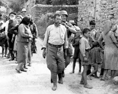 Ημέρα μνήμης για τα θύματα των Ναζί στο Γρεβενίτι...