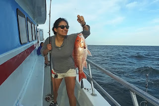 pensacola fishing charter coupons