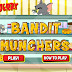 Tom And Jerry - Bandit Munchers - HTML5 Game
