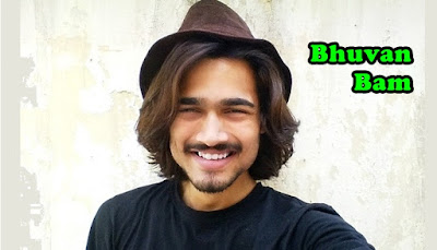 Bhuvan Bam - Top 10 Indian Youtube Superstars 2017