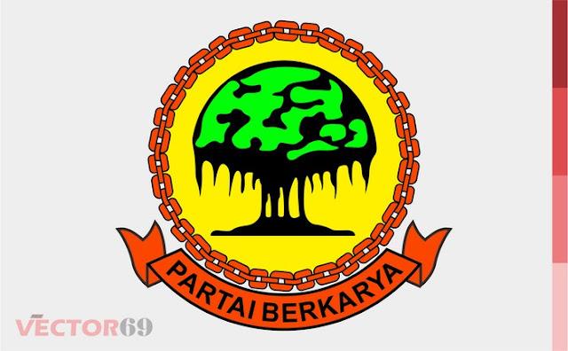 Logo Partai Berkarya - Download Vector File PDF (Portable Document Format)