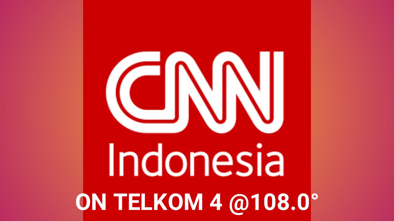 frekuensi cnn indonesia hd terbaru 2019