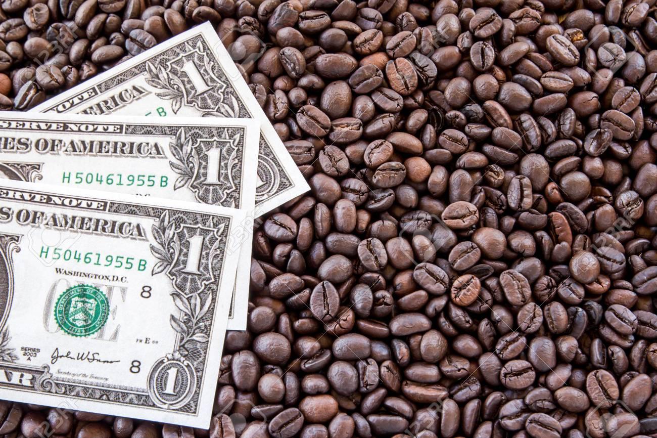 Resultado de imagen para cafe dolar