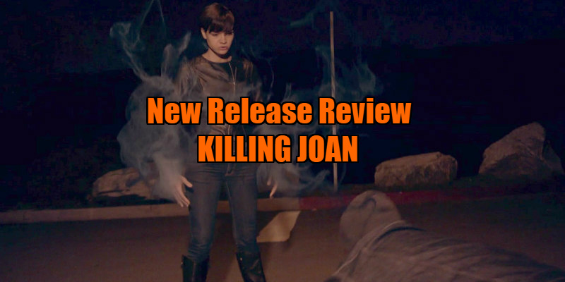 killing joan review