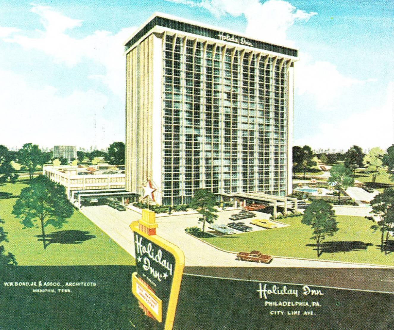 Holiday Inn Holidome Navarre Beach