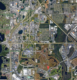Universal Orlando Buys More Land