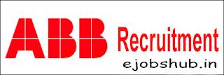 ABB Recruitment