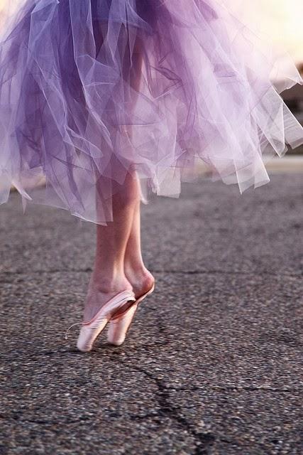 faldas de bailarina ballet colores