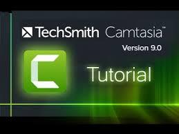 طريقة تفعيل اخر اصدار منTechSmith Camtasia 9 و بطريقه امنى ايقاف المزامنه لتحديث البرنامج