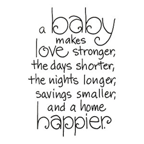 Quotes For Welcome Baby: Smitten By Angels: Just Sending Out A Small Smile To