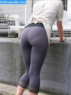 mujeres buenas ropa ajustada