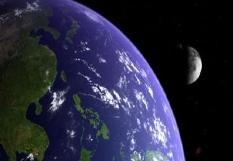 أو لم يروا أنا نأتي الأرض ننقصها من أطرافها