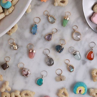 Melissa Joy Manning Jewelry Sample Sale April 2018 - Jewellery Blog - Stock up on beautiful and environmentally responsible jewelry from Melissa Joy Manning at her sample sale - happening for one day only at the Berkeley store!