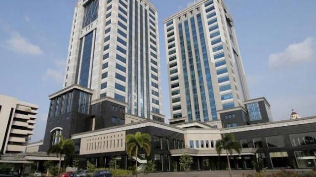 Daftar Alamat Kantor Kementerian Republik Indonesia