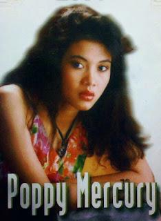 Download Lagu Poppy Mercury Ironi Cinta mp3 dan Lirik